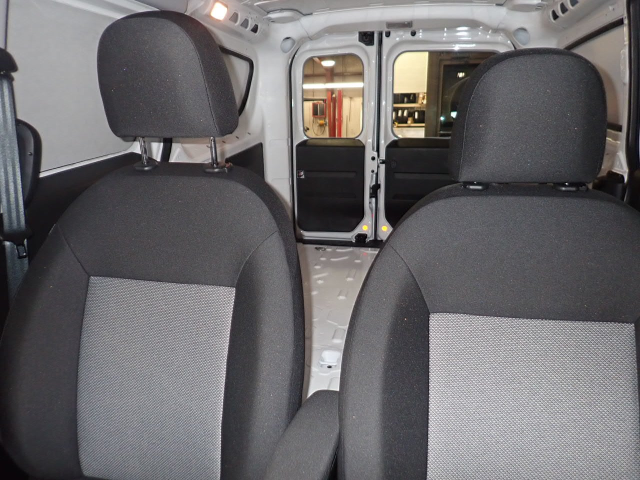 2018 ProMaster City FWD,  Empty Cargo Van #J6L68973 - photo 9