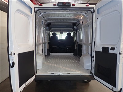 2018 ProMaster 1500 High Roof 4x2,  Empty Cargo Van #JE100197 - photo 2