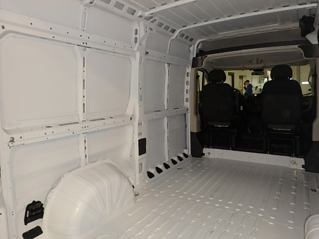 2018 ProMaster 1500 High Roof FWD,  Empty Cargo Van #JE100198 - photo 12