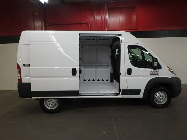 2018 ProMaster 1500 High Roof FWD,  Empty Cargo Van #JE100198 - photo 14