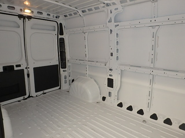 2018 ProMaster 1500 High Roof FWD,  Empty Cargo Van #JE100198 - photo 15
