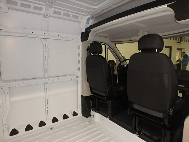 2018 ProMaster 1500 High Roof, Cargo Van #JE100198 - photo 16