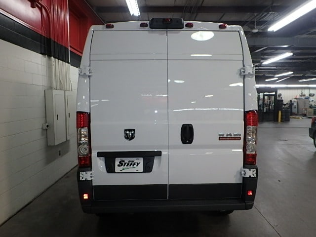2018 ProMaster 1500 High Roof FWD,  Empty Cargo Van #JE100198 - photo 5