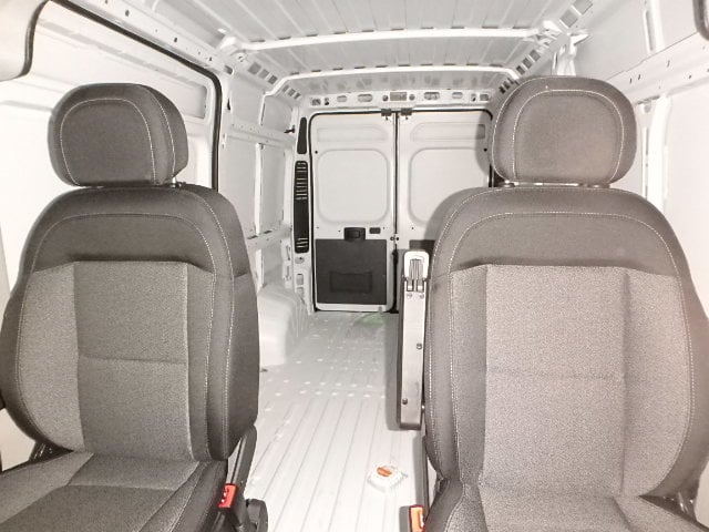 2018 ProMaster 1500 High Roof FWD,  Empty Cargo Van #JE100198 - photo 9