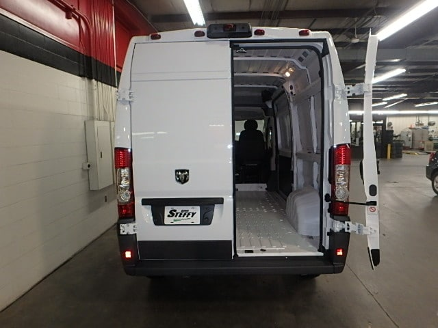 2018 ProMaster 1500 High Roof FWD,  Empty Cargo Van #JE100198 - photo 10