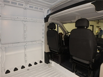 2018 ProMaster 1500 High Roof FWD,  Empty Cargo Van #JE100198 - photo 16