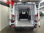 2018 ProMaster 1500 High Roof FWD,  Empty Cargo Van #JE100198 - photo 1
