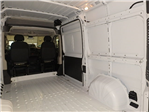 2018 ProMaster 1500 High Roof FWD,  Empty Cargo Van #JE100198 - photo 11