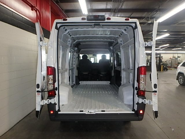 2018 ProMaster 2500 High Roof, Cargo Van #JE108116 - photo 2