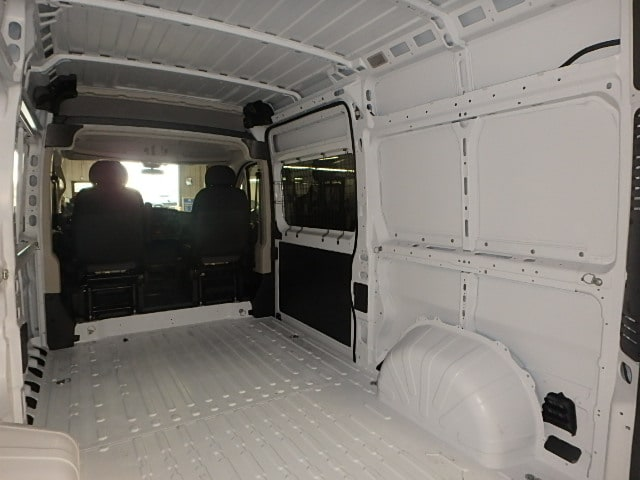 2018 ProMaster 2500 High Roof, Cargo Van #JE108116 - photo 11