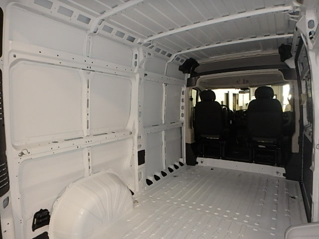2018 ProMaster 2500 High Roof, Cargo Van #JE108116 - photo 12