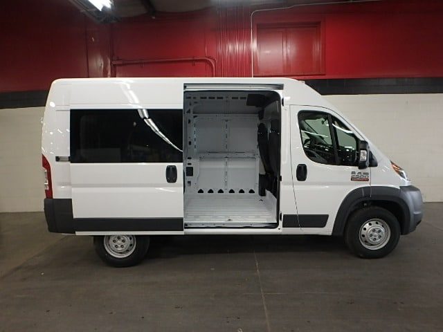 2018 ProMaster 2500 High Roof, Cargo Van #JE108116 - photo 13