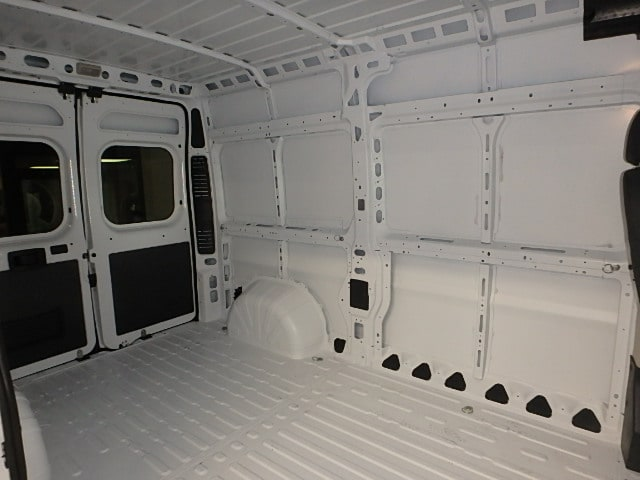 2018 ProMaster 2500 High Roof, Cargo Van #JE108116 - photo 14