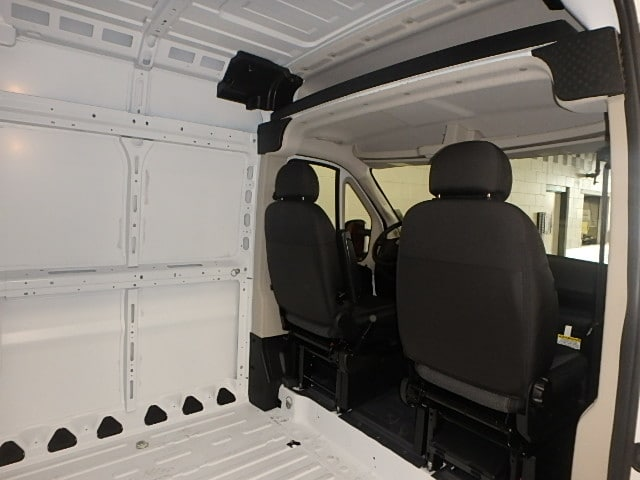 2018 ProMaster 2500 High Roof, Cargo Van #JE108116 - photo 15