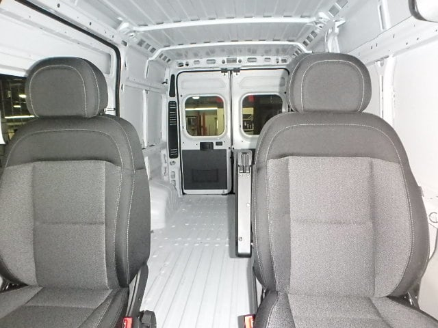 2018 ProMaster 2500 High Roof, Cargo Van #JE108116 - photo 9
