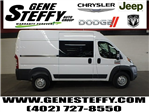 2018 ProMaster 2500 High Roof, Cargo Van #JE108116 - photo 1