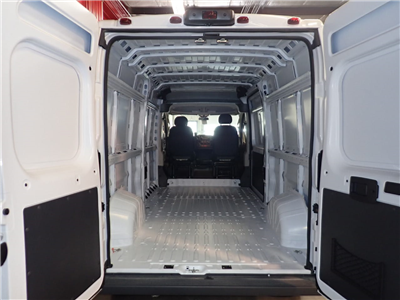 2018 ProMaster 2500 High Roof 4x2,  Empty Cargo Van #JE132214 - photo 2
