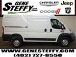 2018 ProMaster 2500 High Roof FWD,  Empty Cargo Van #JE132216 - photo 1