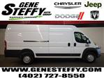 2018 ProMaster 3500 High Roof FWD,  Empty Cargo Van #JE141855 - photo 1