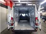 2018 ProMaster 3500 High Roof FWD,  Empty Cargo Van #JE141856 - photo 1