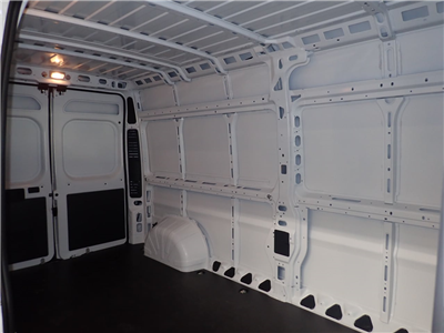 2018 ProMaster 2500 High Roof FWD,  Empty Cargo Van #JE143968 - photo 14