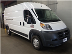 2018 ProMaster 2500 High Roof FWD,  Empty Cargo Van #JE143968 - photo 3