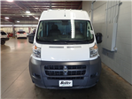 2018 ProMaster 2500 High Roof FWD,  Empty Cargo Van #JE143968 - photo 4