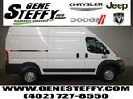 2018 ProMaster 2500 High Roof FWD,  Empty Cargo Van #JE156403 - photo 1