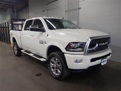 2018 Ram 2500 Crew Cab 4x4,  Pickup #JG315021 - photo 3