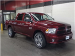 2018 Ram 1500 Crew Cab 4x4,  Pickup #JS103225 - photo 3