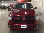 2018 Ram 1500 Crew Cab 4x4,  Pickup #JS103225 - photo 4