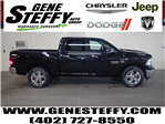 2018 Ram 1500 Crew Cab 4x4,  Pickup #JS257745 - photo 1