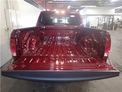 2018 Ram 1500 Crew Cab 4x4,  Pickup #JS268096 - photo 9
