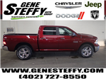 2018 Ram 1500 Crew Cab 4x4,  Pickup #JS268096 - photo 1