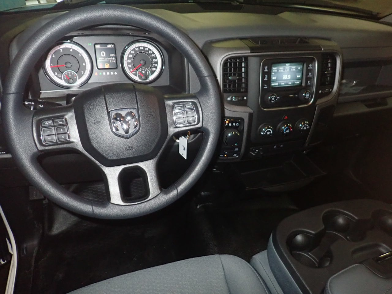 2019 Ram 1500 Regular Cab 4x4,  Pickup #KG507908 - photo 5
