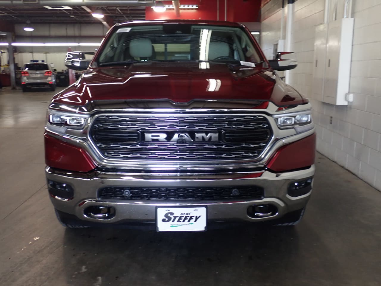 2019 Ram 1500 Crew Cab 4x4,  Pickup #KN526445 - photo 4