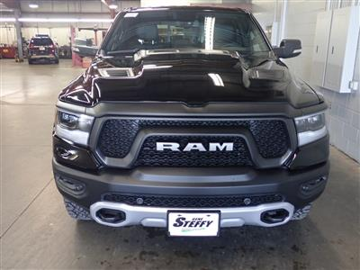 2019 Ram 1500 Crew Cab 4x4,  Pickup #KN584003 - photo 4