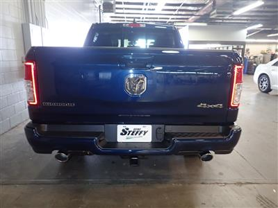 2019 Ram 1500 Crew Cab 4x4,  Pickup #KN619643 - photo 2