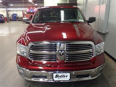 2019 Ram 1500 Crew Cab 4x4,  Pickup #KS547860 - photo 4