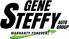 Gene Steffy Auto Group logo
