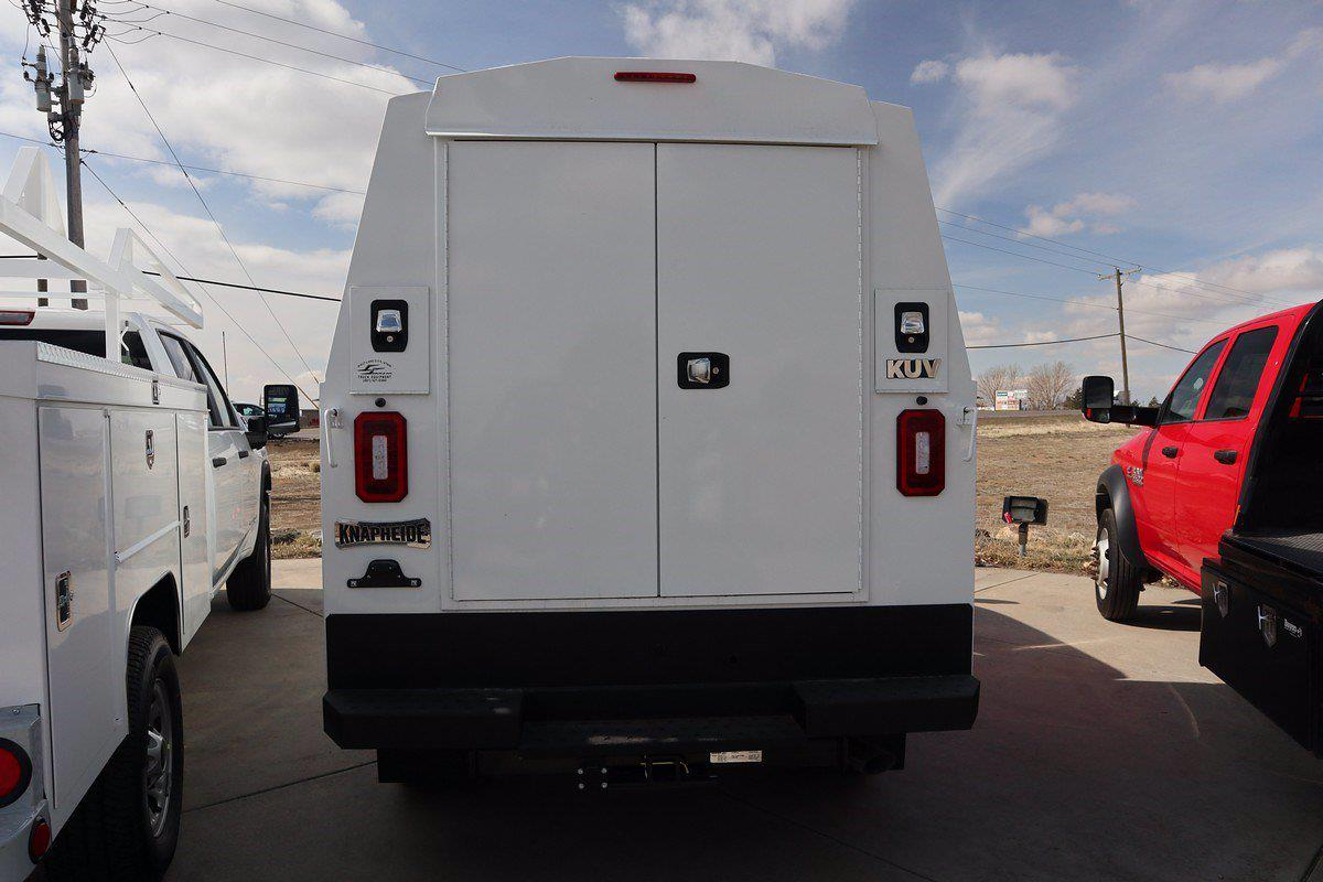 2021 GMC Sierra 3500 Crew Cab 4x4, Knapheide KUV Service Utility Van #GM5529 - photo 3