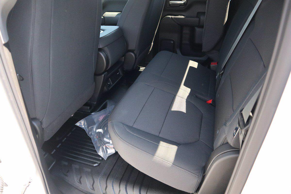 2021 GMC Sierra 2500 Double Cab 4x4, Knapheide Service Body #GM5668 - photo 8