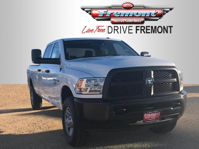 2018 Ram 3500 Crew Cab 4x4, Pickup #11XD18153 - photo 1