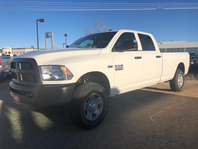 2018 Ram 3500 Crew Cab 4x4, Pickup #11XD18153 - photo 22