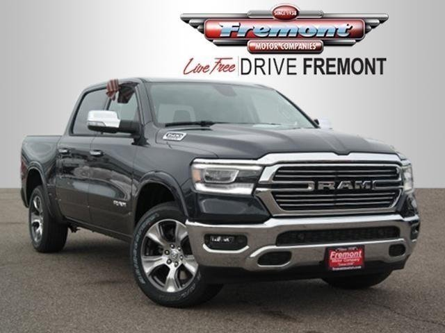 2019 Ram 1500 Crew Cab 4x4,  Pickup #6D10985 - photo 1