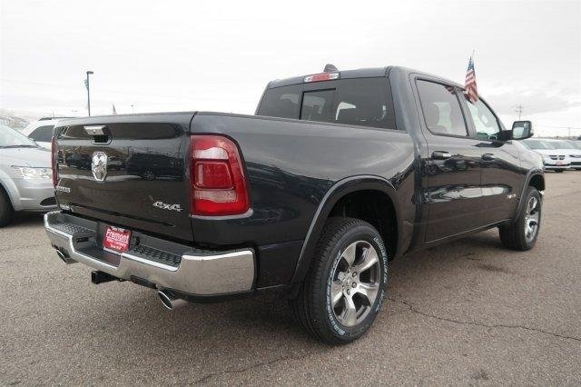 2019 Ram 1500 Crew Cab 4x4,  Pickup #6D10985 - photo 2