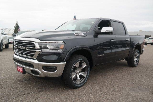 2019 Ram 1500 Crew Cab 4x4,  Pickup #6D10985 - photo 6
