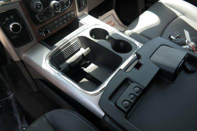 2017 Ram 3500 Mega Cab 4x4, Pickup #6D17140 - photo 20