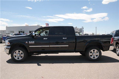 2017 Ram 3500 Mega Cab 4x4, Pickup #6D17140 - photo 4