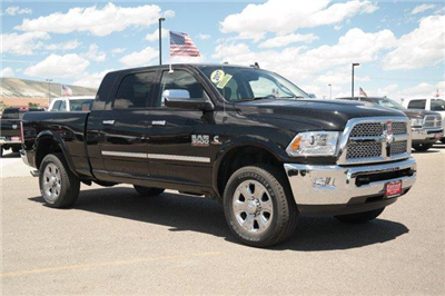 2017 Ram 3500 Mega Cab 4x4, Pickup #6D17140 - photo 8